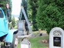 Hřbitovní kříž v Lázních Libverda   obnova (20)