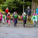 Běh lázeňským parkem - výsledky a fotogalerie