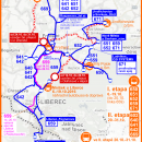 Výluky a uzavírky na Frýdlantsku II.etapa (20. - 31.10.2016)