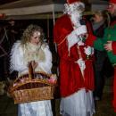 V Lázních Libverda rozsvítili vánoční strom / Fotoreportáž / Poděkování