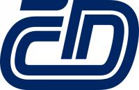 České dráhy - logo, autor: České dráhy