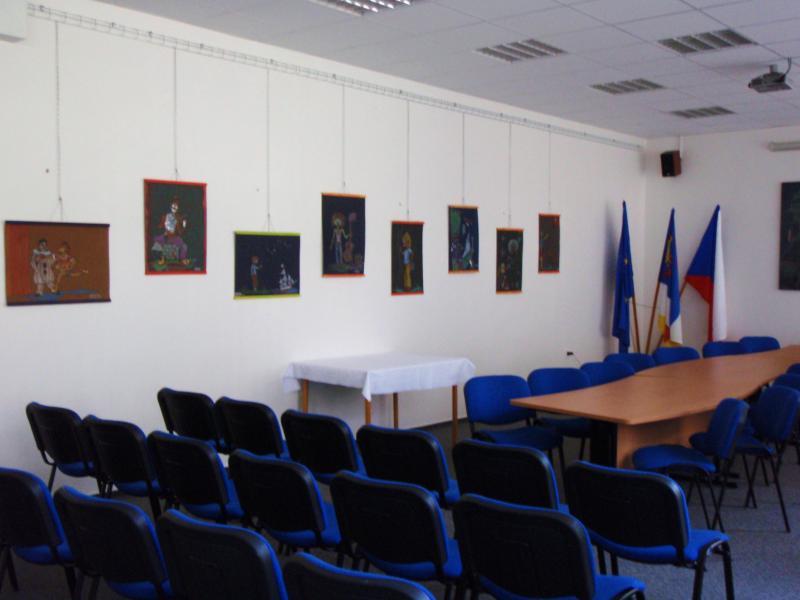 Informační centrum 2012, obrázek se otevře v novém okně